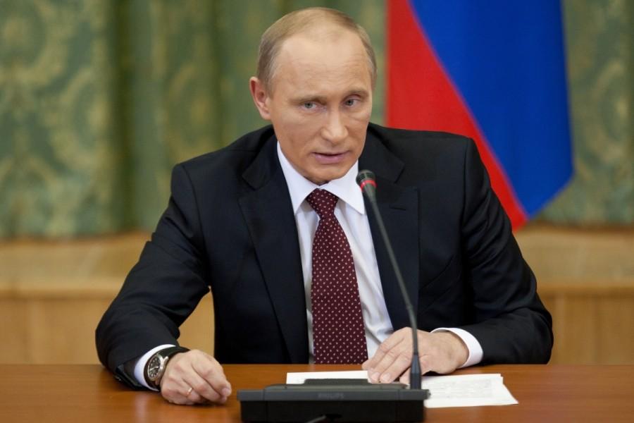 Отдаст ли Путин Японии остро…