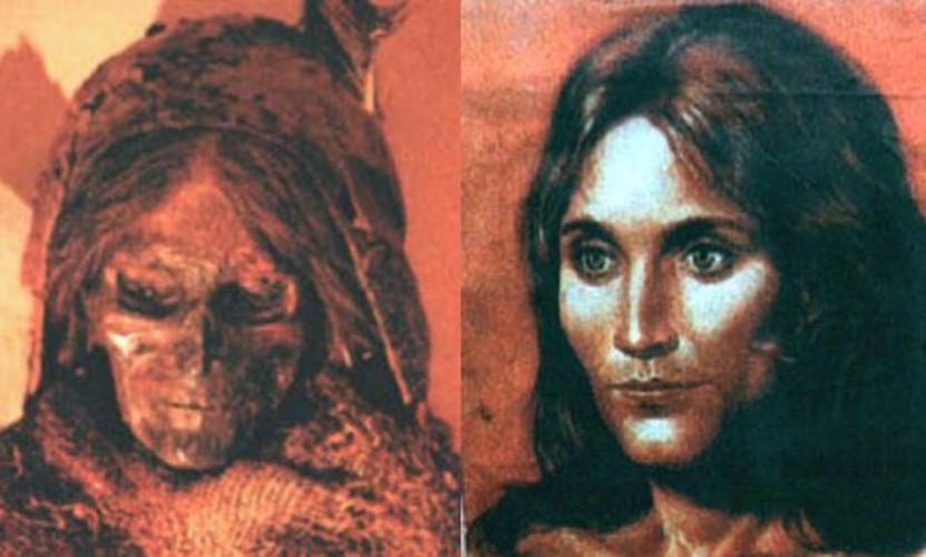 Мистические вещи, которые ученые нашли в пустынях