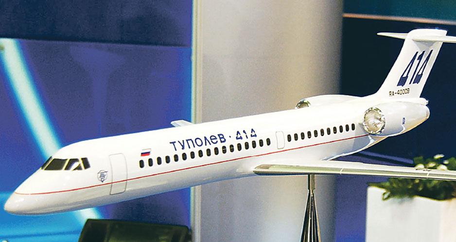 «Суперджет». Перезагрузка. Проблемы отечественного авиапрома можно решить за два-три года