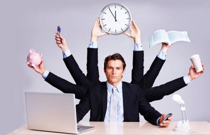 Как я сделал успешный бизнес