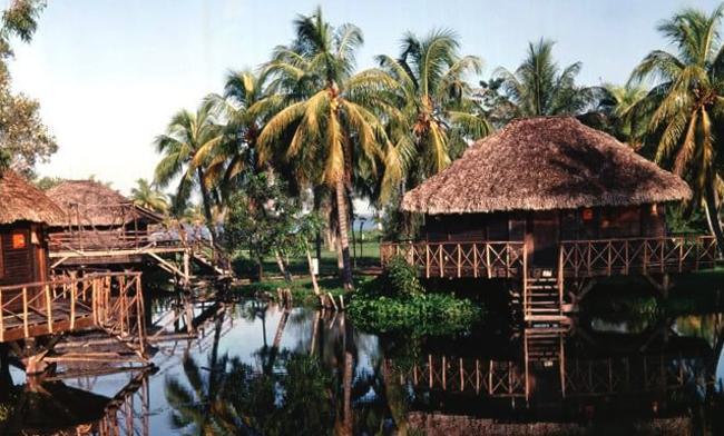 Деревня Гуама