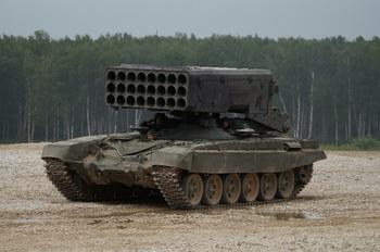 Обнародован прогноз о последствиях новой гонки вооружений между Россией и США