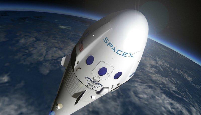 Космические ракеты с вертикальной посадкой! афёра, история, факты