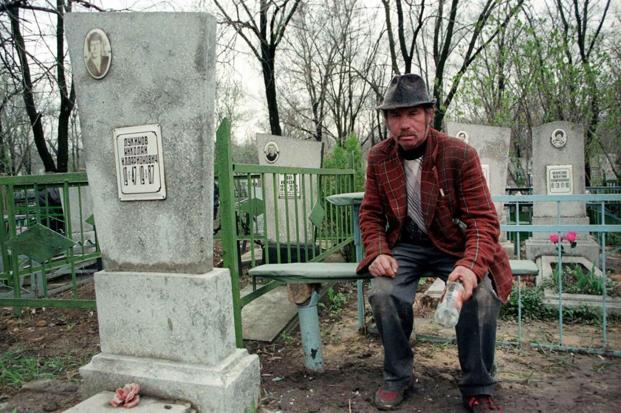 Почему беременным нельзя ходить на кладбище на пасху 2