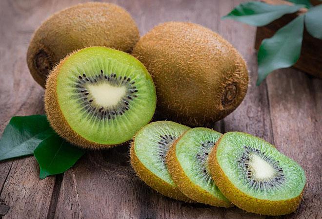 Еда богатая витамином С