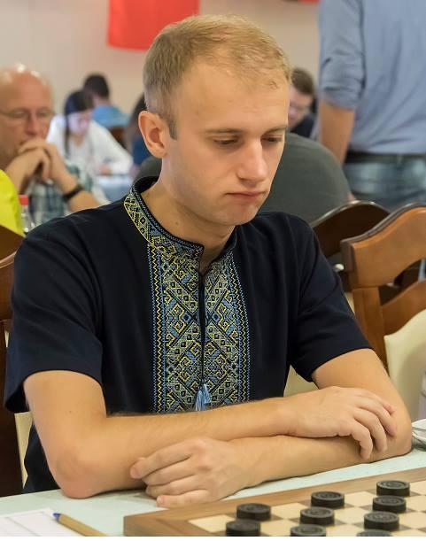 Украинский шашист дисквалифи…