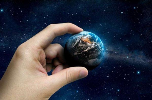 """О..и """"оттуда"""" попёрло..!! В ЦРУ назвали Землю космической тюрьмой: Смерть - освобождение из """"ада Вселенной"""""""