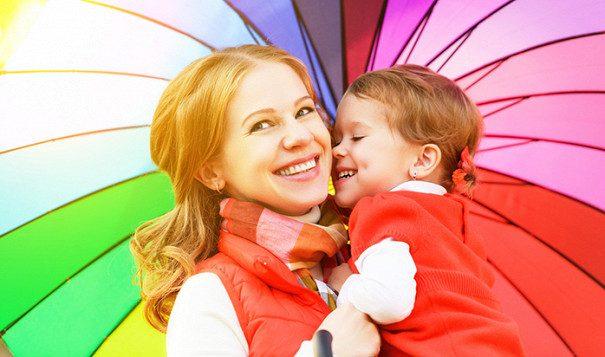 17 полезных привычек самой счастливой мамы