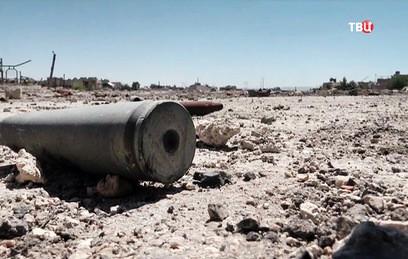 Пострадавшим российским журналистам в Сирии оказали помощь
