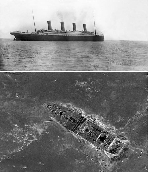 Факты и мифы. Титаник. Экипаж судна