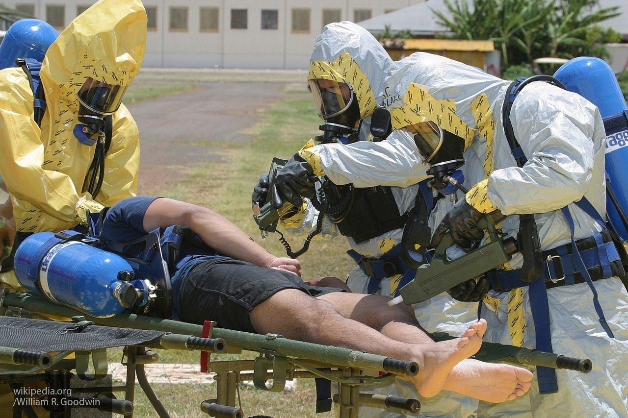 Власти США обвинили президента Асада в подготовке новой химической атаки