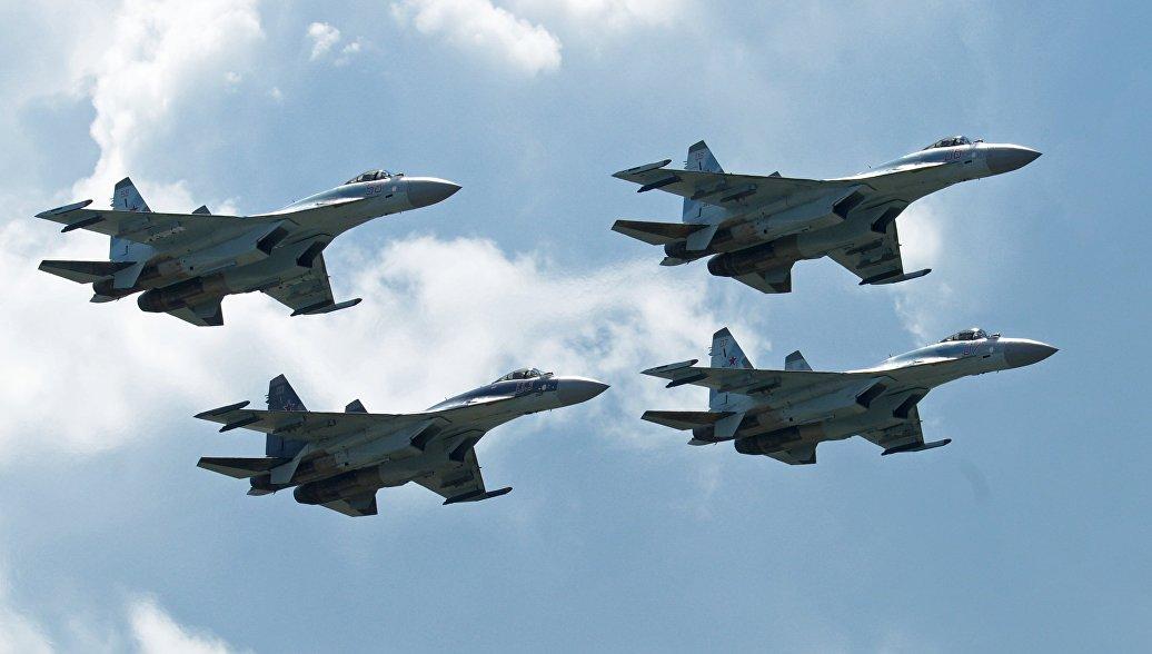 Россия на МАКС-2017 заключила контракты на 400 миллиардов рублей