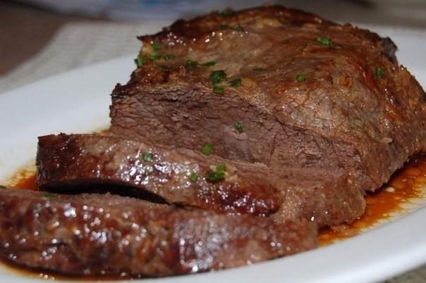 Топ-4 самых вкусных и простых рецептов говядины в рукаве