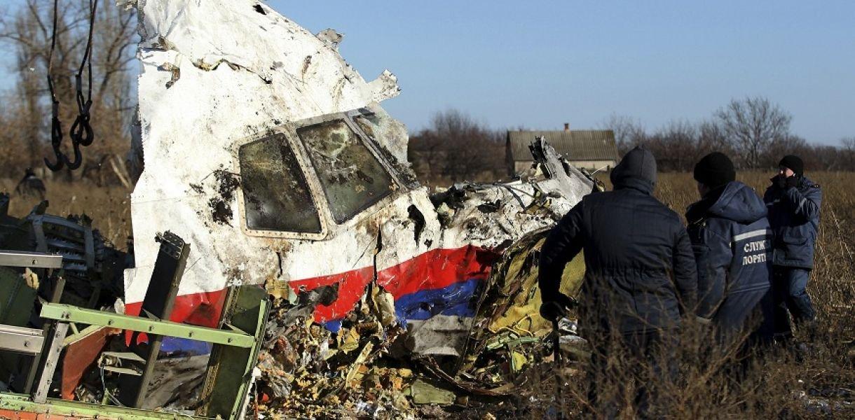 Бывший сотрудник СБУ пролил свет на крушение МН17 – новые подробности