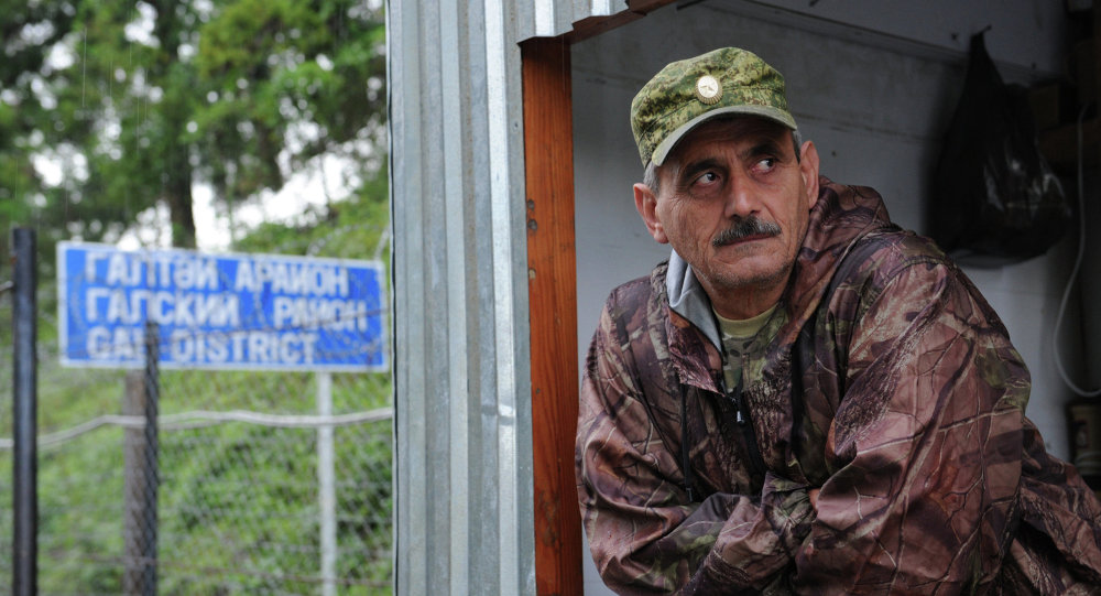 В сухуме утром в понедельник был убит первый секретарь посольства российской федерации в абхазии дмитрий вишернёв