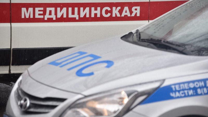 Уроженец Чечни выстрелил в консьержа из травмата и напал на полицейского в Москве