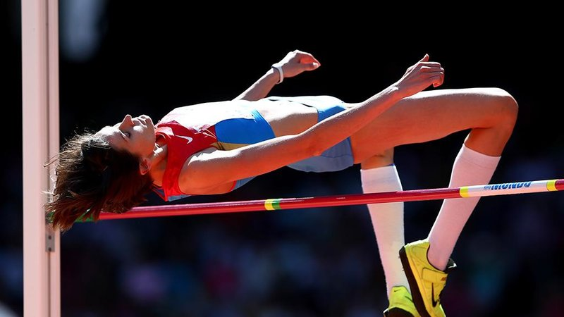 Чичерова и Кривошапка хотят вернуться в спорт после дисквалификаций