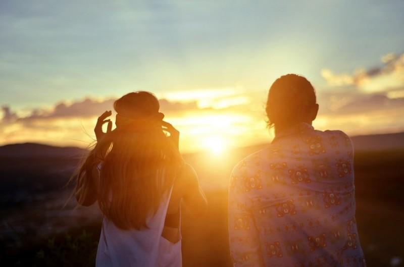 Мечты о будущем. Как люди в будущем строят отношения?