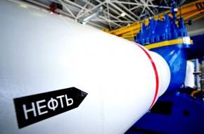 Россия будет крупнейшим экспортером нефти до 2040 года