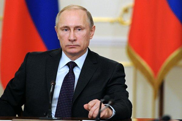 Путин соболезнует жителям Ирана и Ирака, пострадавшим от землетрясения