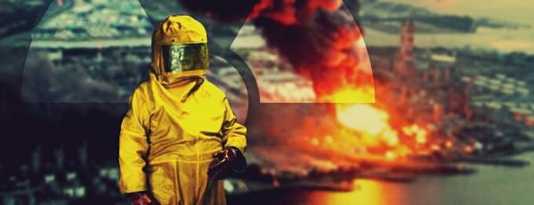 Украинские атомщики в ужасе …