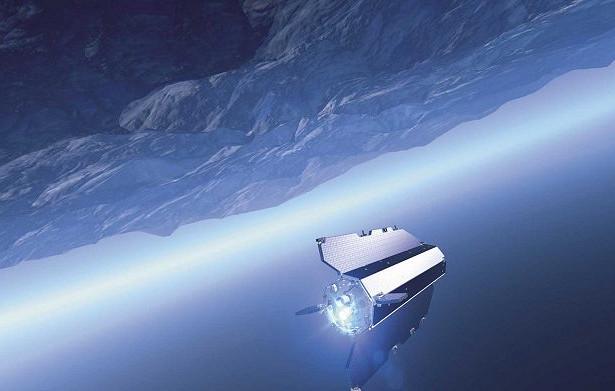 Под Антарктидой обнаружили остатки древних континентов