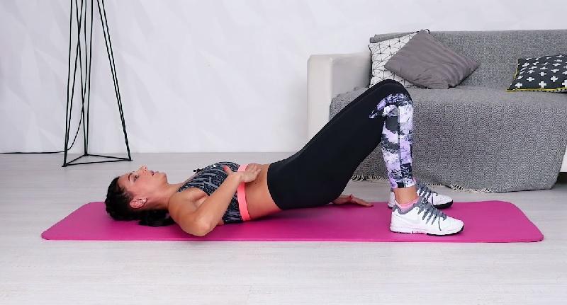 упражнения для позвоночника и шеи