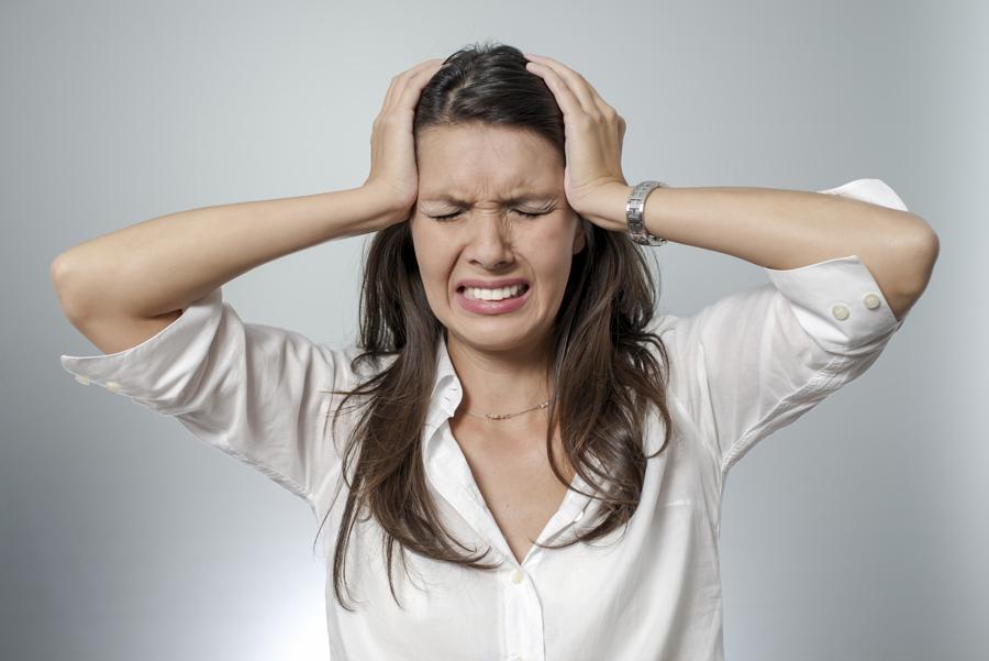 Борьба со стрессом: 15 безотказных способов.