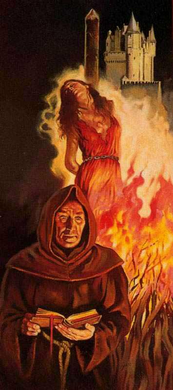 Кому выгоден миф о католической инквизиции?