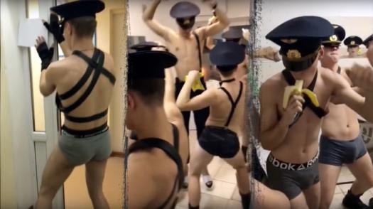 Приволжская прокуратура не выявила нарушений в ходе проверки ролика «танцующих курсантов»