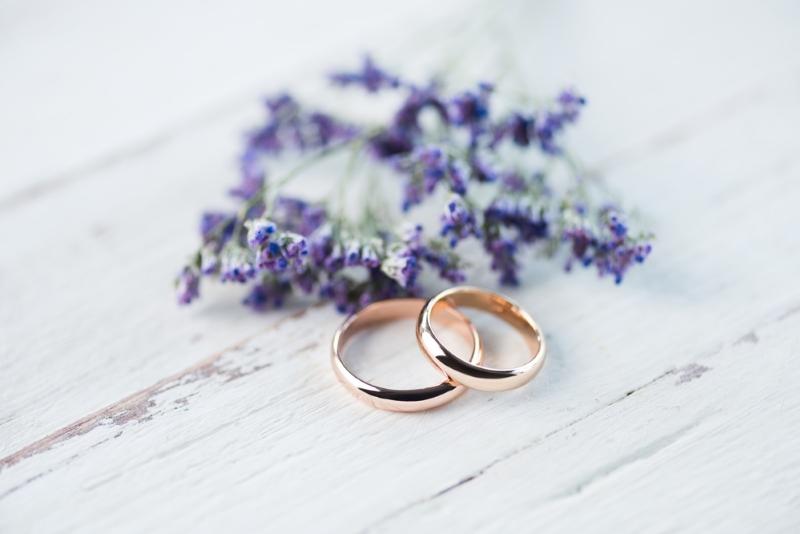 Необычные закрытые свадебные…