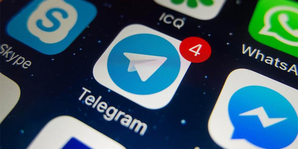 Митинг против блокировки Telegram пройдет в Москве 30 апреля