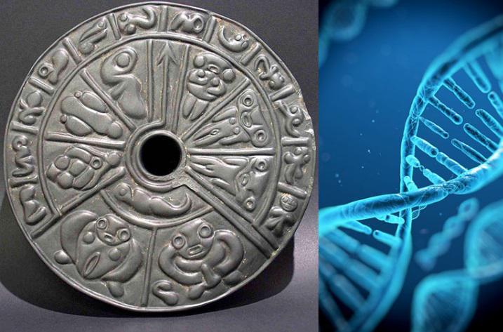 Неугодные артефакты, которым не может дать объяснение официальная наука