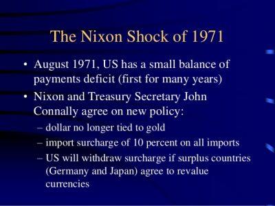 Гибель доллара. Запад в панике: Россия запускает «удар» против доллара США. План Путина