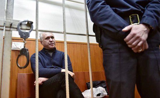 Топ-менеджер «Роскосмоса» найден мертвым в СИЗО