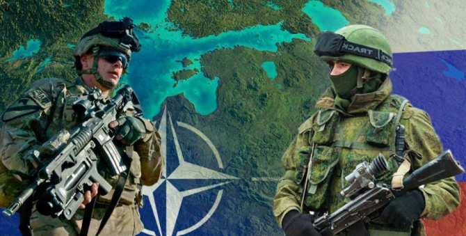 НАТО несправится сроссийской угрозой, — британский генерал