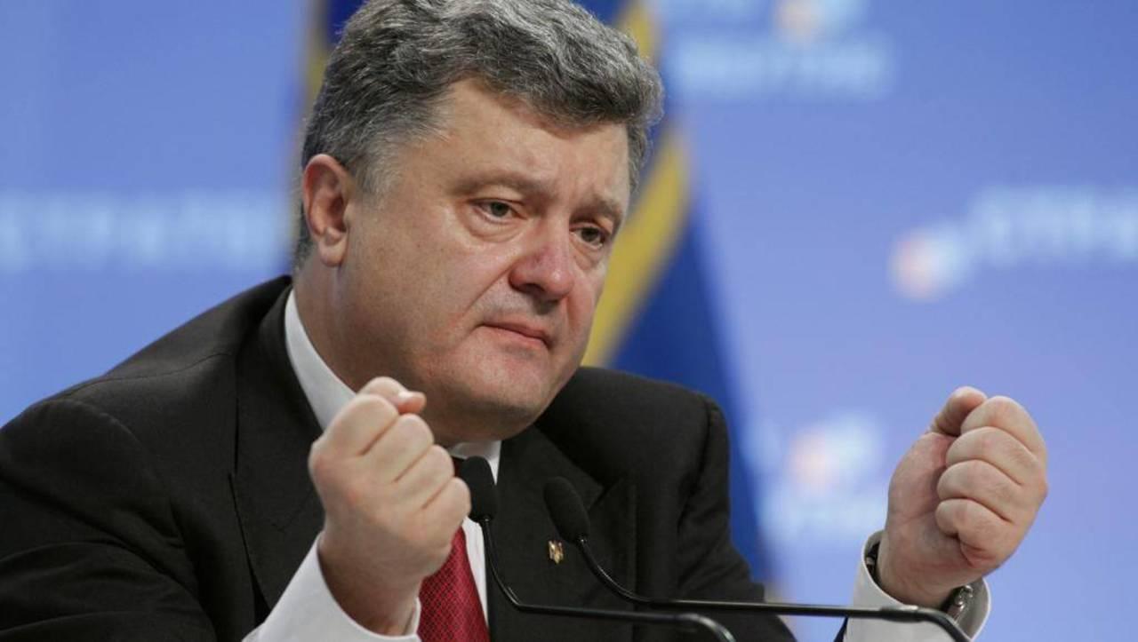 6 см голосов: Порошенко стал политическим импотентом