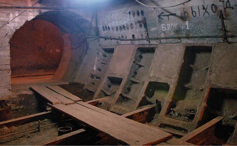 «Линия Маннергейма-2»: Финляндия уходит под землю