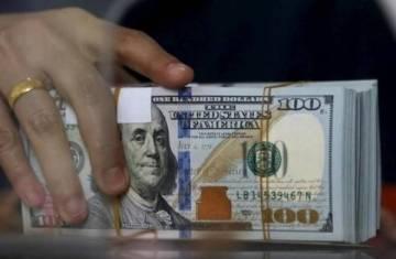 Не спешите делать ставку на доллар