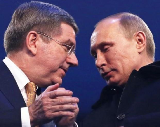 «Россия своих не бросает»: в Госдуме анонсировали упразднение МОК