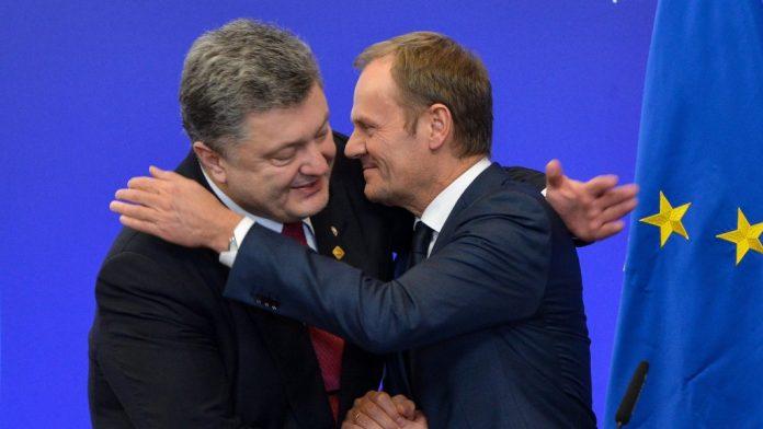 В Киеве прошли переговоры гл…