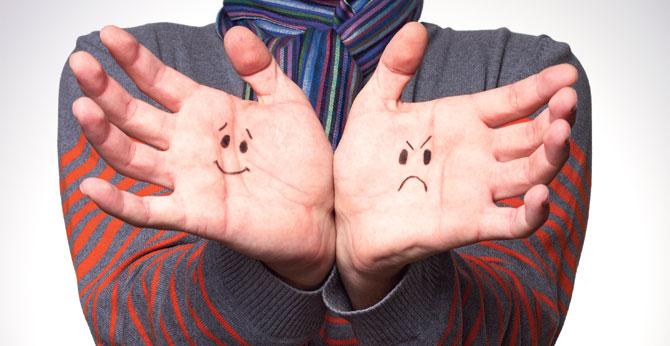 Как мы сами творим своё несчастье?