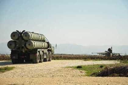 Пентагон рассказал о бездействии российской ПВО во время атаки на Сирию