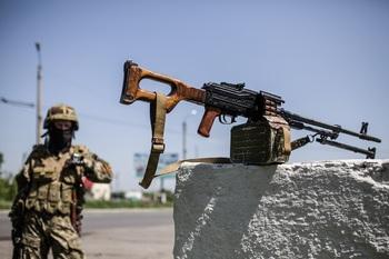 Власти Украины нашли способ разоружить ополченцев Донбасса