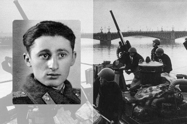 Вопреки инструкции: как 19-летний оператор спас Балтийский флот