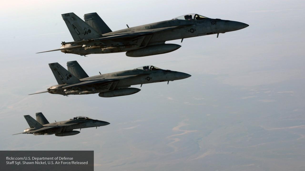 «Продолжают гнуть старую линию»: в Совфеде оценили деятельность США в Сирии