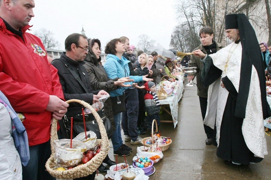 День православных алконавтов…