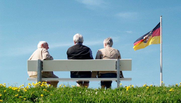 Мнение: Немецкая большая пен…
