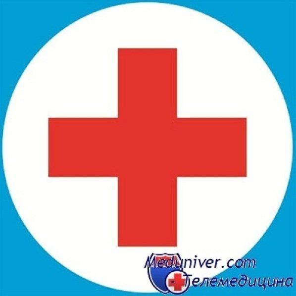 Красный крест на лобовом стекле - не только украшение машины врача