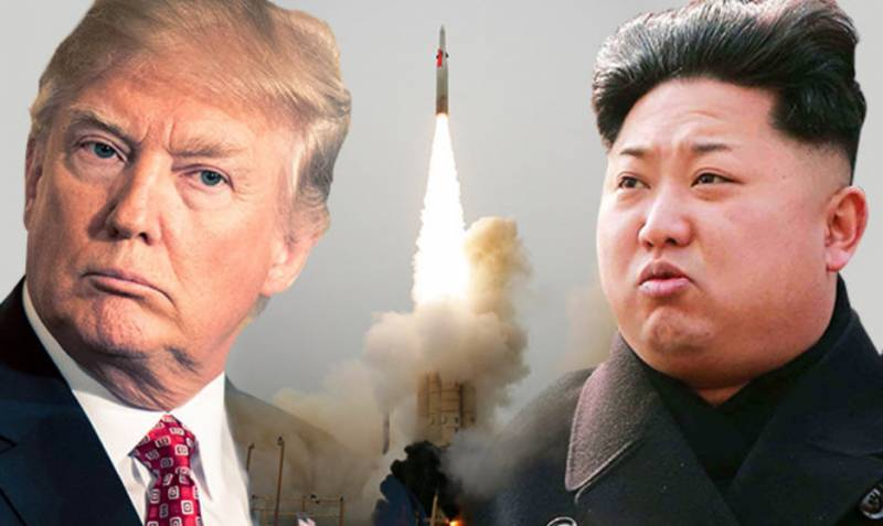 Северная Корея «пала»: ядерн…